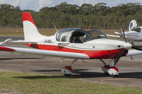 24-8665 @ YCDR - GoFlys Sling 2 waitig for its next learner pilot - by V8Bathurst888