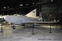 44-85200 - Lockheed XP-80R Shooting Star - by Tavoohio