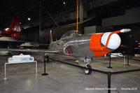 51-4120 - Lockheed NT-33A Shooting Star - by Tavoohio