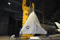 54-1620 - Ryan X-13 Vertijet - by Tavoohio