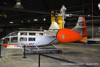 54-0148 - Bell XV-3-BF - by Tavoohio