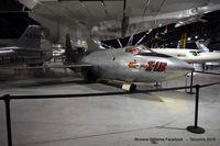 48-1385 - Bell X-1B - by Tavoohio