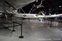 49-2892 - Douglas X-3 Stiletto - by Tavoohio