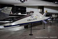 66-13551 - Martin Marietta X-24B - by Tavoohio