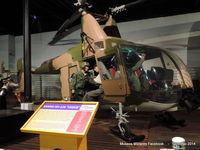 58-1853 - Kaman HH-43B Huskie - by Tavoohio