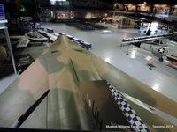 68-0055 - General Dynamics F-111E Aardvark - by Tavoohio
