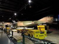 63-7485 - McDonnell Douglas F-4D Phantom II - by Tavoohio