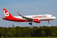 D-ABNQ @ EDDH - Air Berlin (BER/AB) - by CityAirportFan