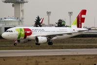 CS-TTI @ LFPO - Taxiing - by micka2b