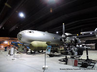 44-84053 - Boeing B-29B Superfortress - by Tavoohio