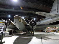 42-55918 - Lockheed C-60A Lodestar - by Tavoohio