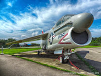 152658 - Ling-Temco-Vought NA-A-7 Corsair II - by Tavoohio