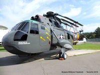 148038 - SH-3A Sea King - by Tavoohio