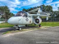 159770 - Lockheed S-3B Viking - by Tavoohio