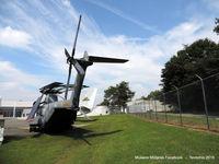 151686 - Sikorsky CH-53A Sea Stallion - by Tavoohio