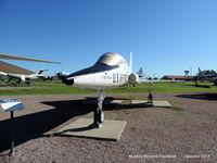 58-1192 - Northrop YT-38A Talon - by Tavoohio