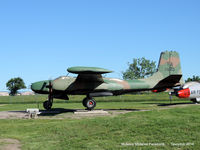 44-35896 - Douglas B-26K (A-26) Counter Invader - by Tavoohio