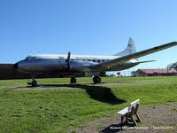 55-0292 - Convair C-131D Samaritan - by Tavoohio