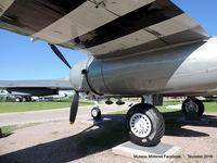 43-4030 - North American B-25/PBJ Mitchell - by Tavoohio
