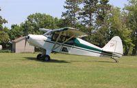 N5920H @ 88C - Piper PA-16