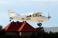 OK-JAA @ LKTB - Maule M-7-235C Super Rocket [25098C] Brno-Turany~OK 09/09/2007
