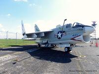 159268 - Chance Vought A-7E Corsair II - by Tavoohio