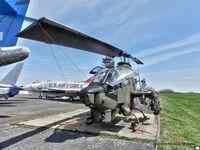70-16084 - Bell AH-1 Cobra - by Tavoohio