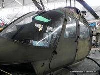 69-16153 - Bell OH-58 Kiowa - by Tavoohio