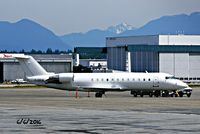 C-GRIA @ YVR - Now with Regional 1 Airlines - by metricbolt