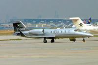 EI-MAX @ EDDF - Learjet 31A [31-233] (Airlink Airways) Frankfurt~D 09/09/2005