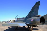 649 @ LFSX - Dassault Mirage 2000D (133-XY), Static display, Luxeuil-St Sauveur Air Base 116 (LFSX)Open day 2015 - by Yves-Q