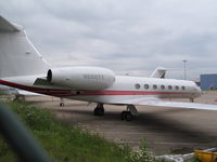 N550TY - GLF5 - Midwest Aviation Division