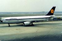 D-AIAL @ EDDF - Lufthansa - by kenvidkid