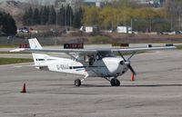 C-GKJJ @ CYKZ - Cessna 172M - by Mark Pasqualino
