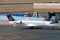 S5-AAG @ EDDF - Canadair CRJ-200LR [7384] (Adria Airways) Frankfurt~D 09/09/2005