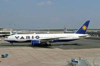 PP-VRE @ EDDF - Boeing 777-222ER [30213] (VARIG) Frankfurt~D 08/09/2005 - by Ray Barber