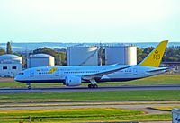 V8-DLC @ EGLL - Boeing 787-8 Dreamliner [34789] (Royal Brunei Airlines) Heathrow~G 12/09/2014