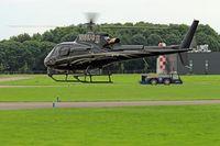 N161UG @ EHLE - Lelystad Airport. - by Jan Bekker