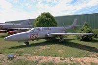 1221 @ LFLQ - PZL-Mielec TS-11 Iskra bis DF, Musée Européen de l'Aviation de Chasse at Montélimar-Ancône airfield (LFLQ) - by Yves-Q