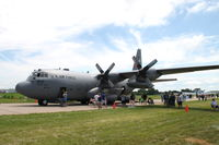 92-1452 @ KDVN - At the Quad Cities Air Show - by Glenn E. Chatfield