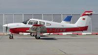 D-EEWW - Piper PA-28RT-201T Turbo - by Rex-DRS