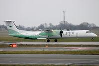 LN-WDK @ EKCH - Take off