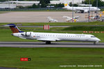 D-ACNX @ EGBB - Eurowings - by Chris Hall