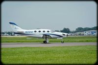N35PZ - EPIC - Aerolineas Mas