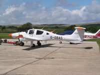 G-GBAS - DA62 - Flight Calibration Services