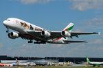 A6-EEI @ VIE - Emirates Wildlife - by Chris Jilli