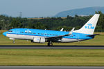 PH-BGR @ VIE - KLM Royal Dutch Airlines - by Chris Jilli