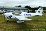 G-PUPY photo, click to enlarge