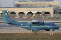 252 @ LMML - Airtech CN-235-100M 252 Irish Air Corps - by Raymond Zammit
