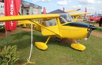 N150UC @ LAL - Cessna 150M